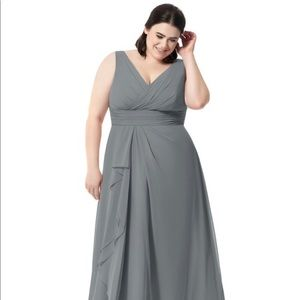 Azazie Julianna Gorgeous Formal Bridesmaid Dress
